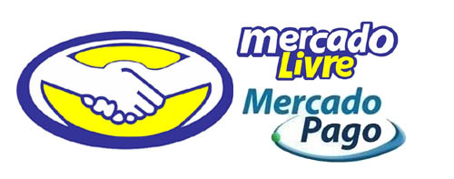 Resultado de imagem para logotipo do mercado livre